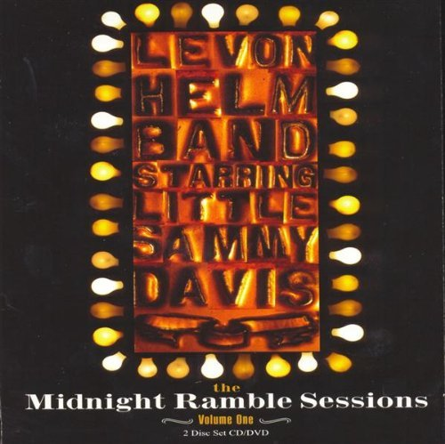 Levon Band Helm Vol. 1 Midnight Ramble Music S