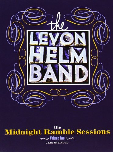 Levon Band Helm Vol. 2 Midnight Ramble Music S