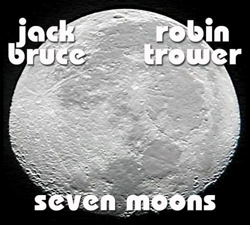 Trower Bruce Seven Moons