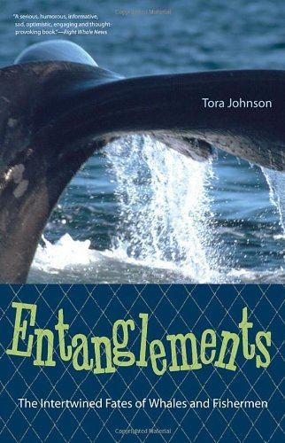 Tora Johnson Entanglements The Intertwined Fates Of Whales And Fishermen