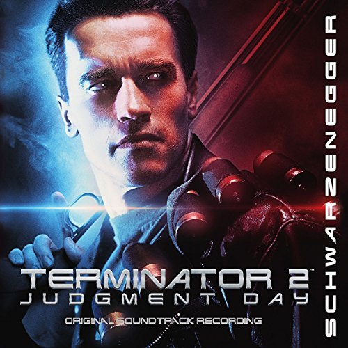 Terminator 2 Judgment Day Soundtrack Brad Fiedel