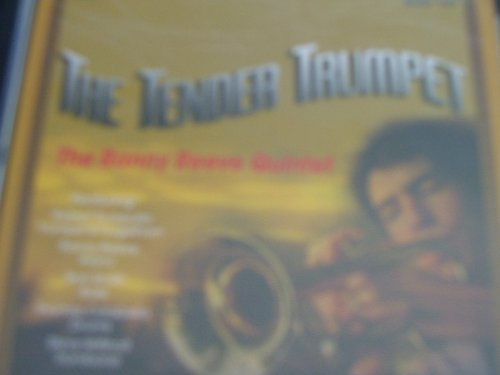 The Ranny Reeve Quintet The Tender Trumpet