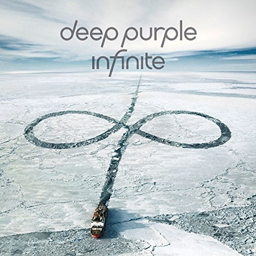 Deep Purple Infinite Import Gbr