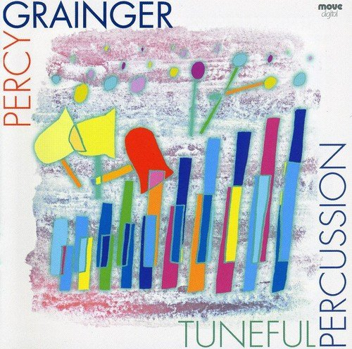 P. Grainger Tuneful Percussion Woof! Percussion Ensemble