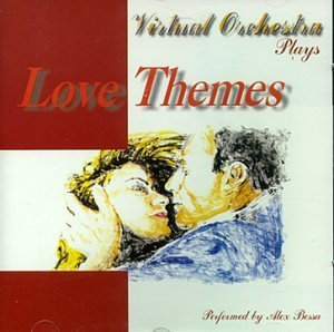 Alex Bessa Virtual Orchestra Plays Love Themes