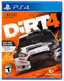 Ps4 Dirt 4 (day 1 Edition)