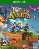 Xbox One Portal Knights Gold Throne Edition