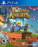 Ps4 Portal Knights Gold Throne Edition