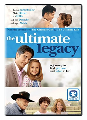 Ultimate Legacy Ultimate Legacy