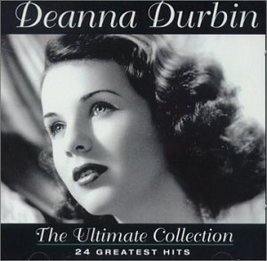 Deanna Durbin Ultimate Collection 24 Great Import Gbr