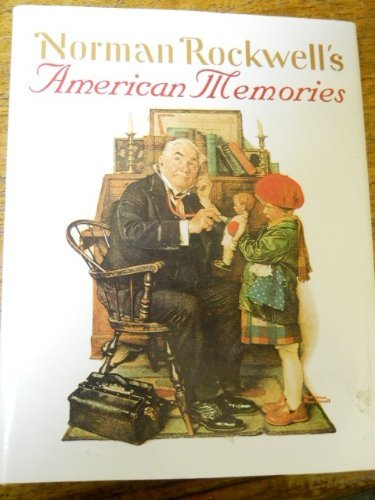 Mjf Books Norman Rockwell's American Memories