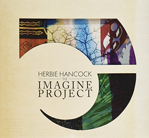Herbie Hancock The Imagine Project Special Edition