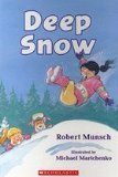 Robert Munsch Deep Snow