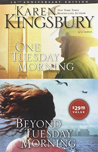 Karen Kingsbury One Tuesday Morning Beyond Tuesday Morning