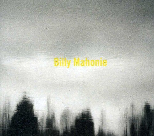 Billy Mahonie Dust Import Eu Digipak