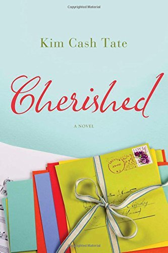Kim Cash Tate Cherished