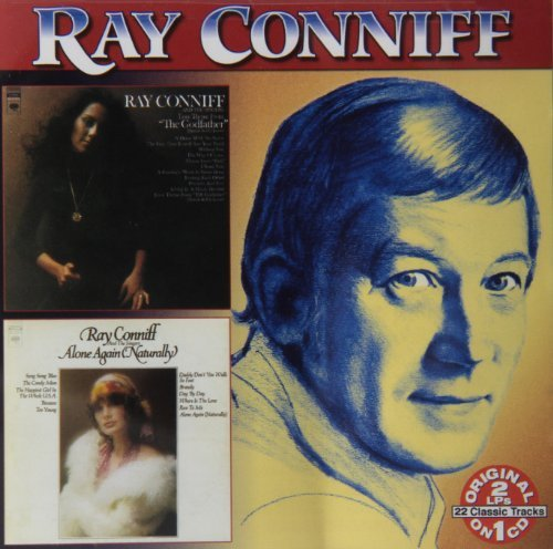 Ray Conniff Love Theme From The Godfather