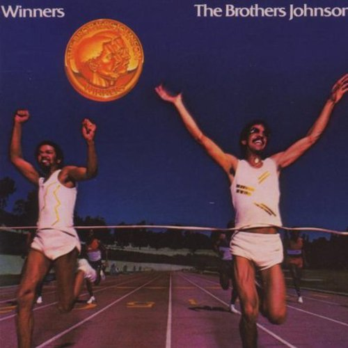 Brothers Johnson Winners Import Gbr