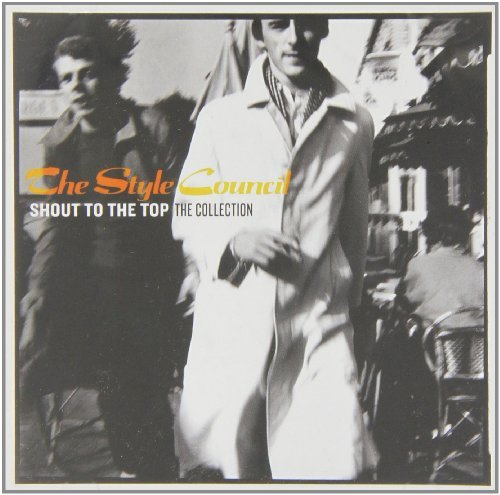 Style Council Shout To The Top The Collecti Import Gbr