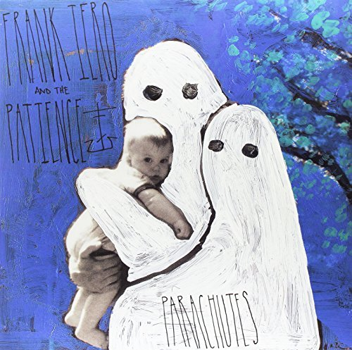 Frank Iero & The Patience Parachutes Explicit