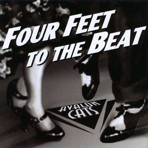 Avalon Cats Four Feet To The Beat