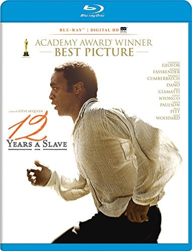 12 Years A Slave 12 Years A Slave Blu Ray Ws R