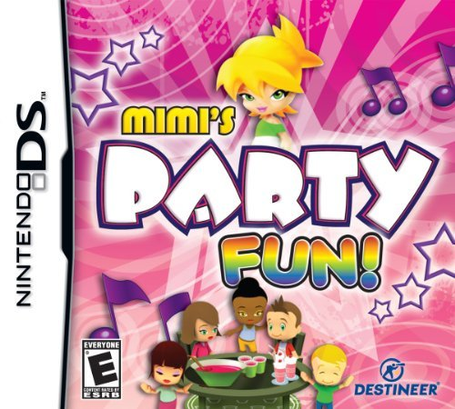 Ninds Mimis Party Fun Cokem International Ltd. E