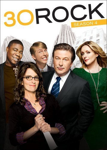 30 Rock Season 4 DVD Nr 3 DVD