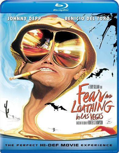 Fear & Loathing In Las Vegas Fear & Loathing In Las Vegas Blu Ray Ws R