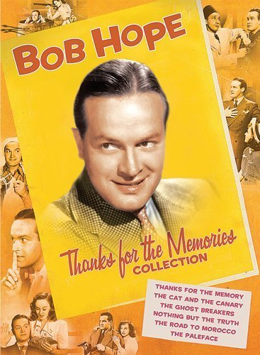 Bob Hope Thanks For The Memor Bob Hope Thanks For The Memor Nr