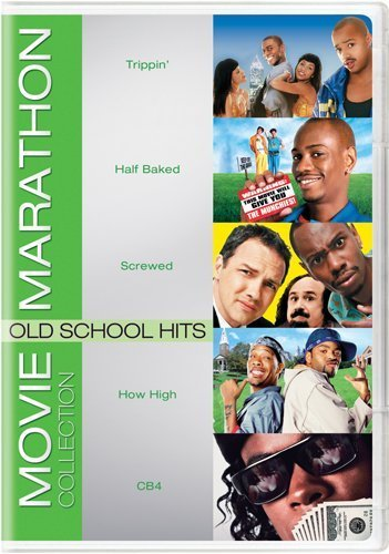 Old School Hits Movie Marathon Old School Hits Movie Marathon Ws R