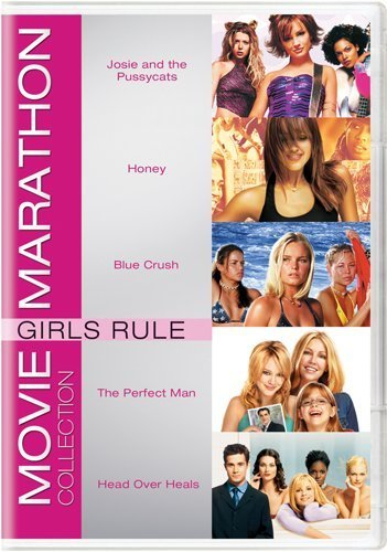 Girls Rule Movie Marathon Girls Rule Movie Marathon Ws Pg13