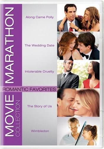 Romantic Favorites Movie Marat Romantic Favorites Movie Marat Ws Pg13