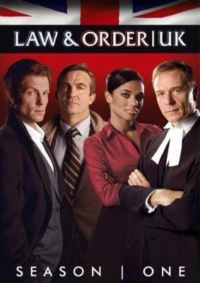 Law & Order Uk Season 1