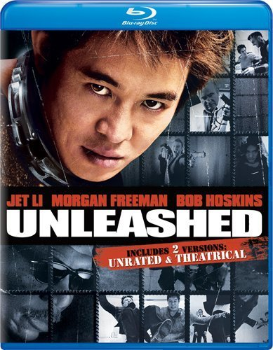 Unleashed Unleashed Blu Ray Ws Nr
