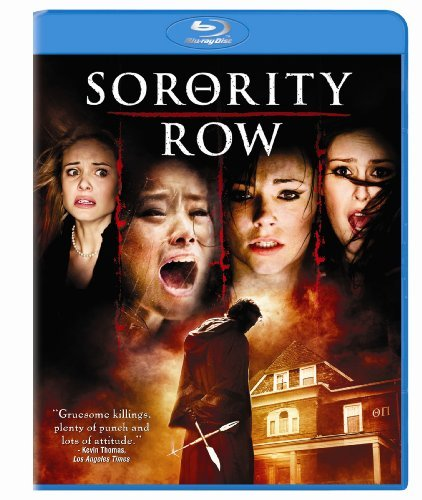 Sorority Row Evigan Chung Willis Blu Ray Ws R