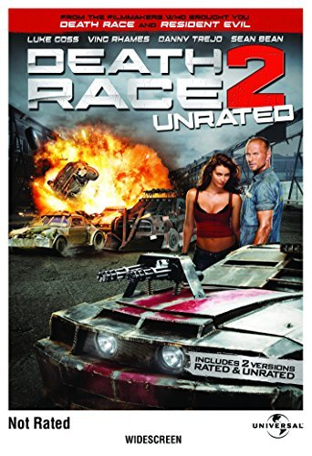 Death Race 2 Trejo Rhames Bean Ur