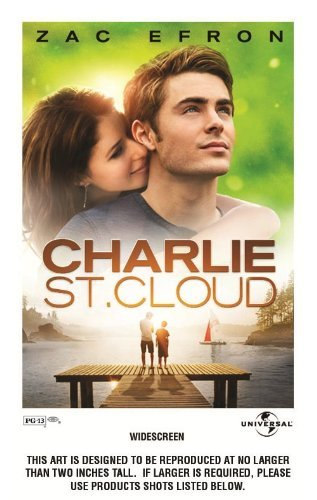 Charlie St. Cloud Efron Crew Logue Ws Pg13