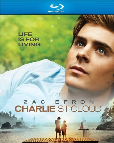 Charlie St. Cloud Efron Crew Logue Blu Ray Ws Pg13