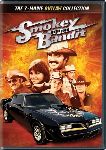 Smokey & The Bandit 7 Movie Ou Smokey & The Bandit 7 Movie Ou Ws Nr