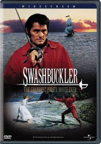 Swashbuckler Shaw Jones Bujold Clr Cc Aws Keeper Pg