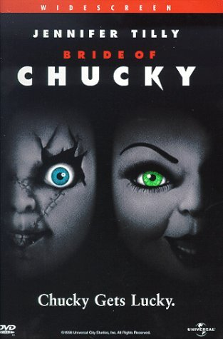 Chucky Bride Of Chucky Tilly Heigl Stabile DVD R Ws
