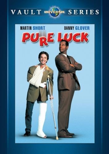 Pure Luck Pure Luck DVD R Nr