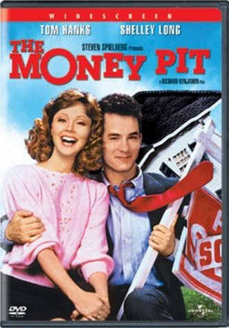 Money Pit Hanks Long DVD Pg