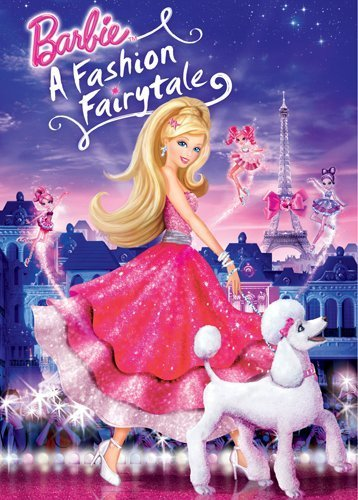 Barbie Fashion Fairytale Ws Nr
