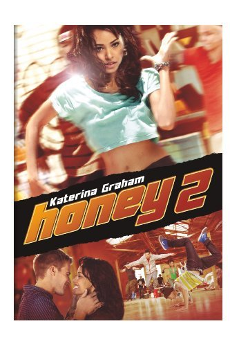 Honey 2 Graham Wayne DVD Pg13