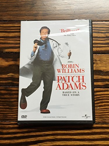 Patch Adams Williams Potter Clr Cc 5.1 Pg13