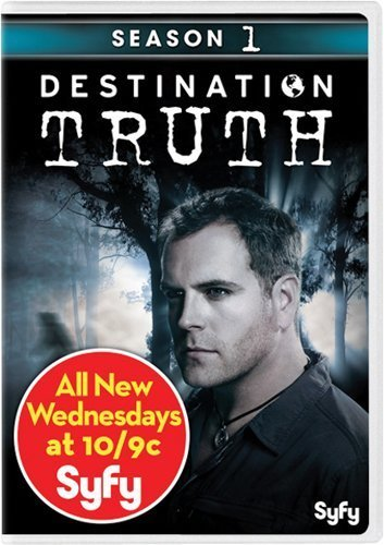 Destination Truth Season 1 Nr 2 DVD