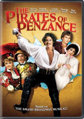 Pirates Of Penzance Pirates Of Penzance Ws Blu Ray G