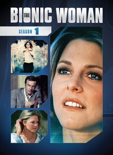 Bionic Woman Season 1 Ws Nr 4 DVD